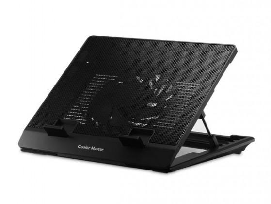 Chladiace podložky Cooler Master NotePal ErgoStand Lite