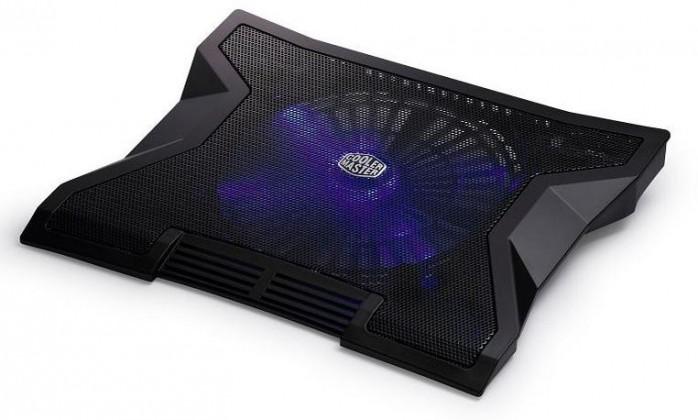 Chladiace podložky Cooler Master NotePal XL ALU