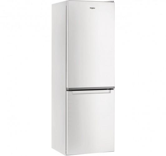 Chladnička s mrazničkou doleWhirlpool W COLLECTION W7 811I W