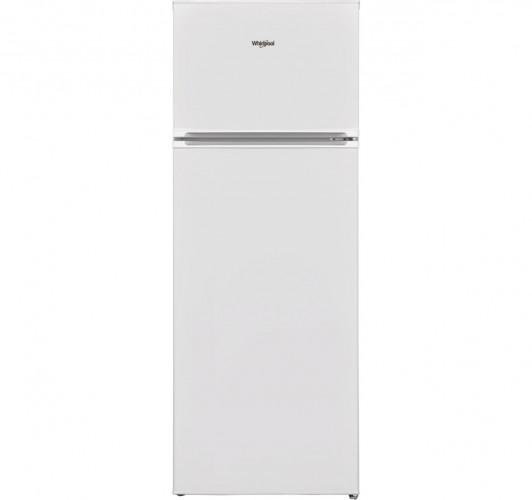 Chladnička s mrazničkou hore Whirlpool W55TM 4110 W 1