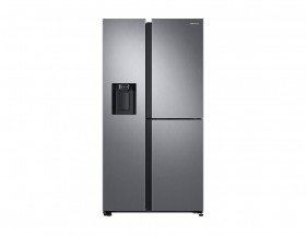 Chladnička Side-by-Side Samsung RS68N8671S9/EF Série RS 8000