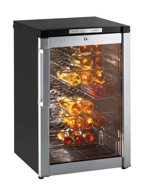 Chladničky  Mora MVK85