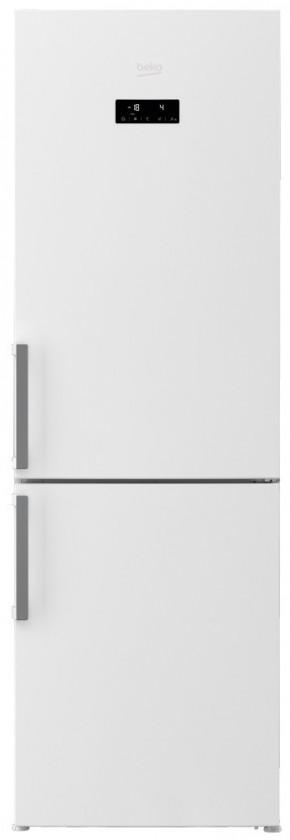 Chladničky s mrazničkou BEKO RCNA 365 E31W POUŽITÝ, NEOPOTREBOVANÝ TOVAR
