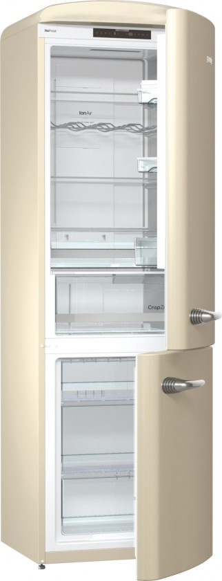 Chladničky s mrazničkou dole Gorenje ONRK193C