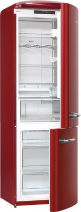 Chladničky s mrazničkou dole Gorenje ONRK193R