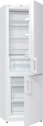 Chladničky s mrazničkou dole  Gorenje RK6193AW