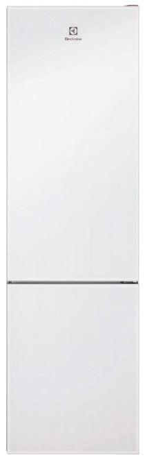 Chladničky s mrazničkou dole Kombin. chladnička s mrazničkou dole Electrolux LNT7ME34G1, A++
