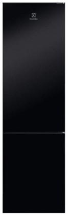 Chladničky s mrazničkou dole Kombin. chladnička s mrazničkou dole Electrolux LNT7ME34K1,A++