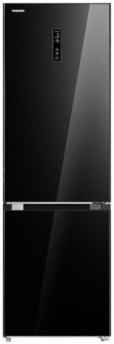 Chladničky s mrazničkou dole Kombin. chladnička s mrazničkou dole Toshiba GR-RB360WE-DGJ(22)
