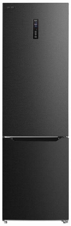 Chladničky s mrazničkou dole Kombin. chladnička s mrazničkou dole Toshiba GR-RB360WE-DMJ(06)