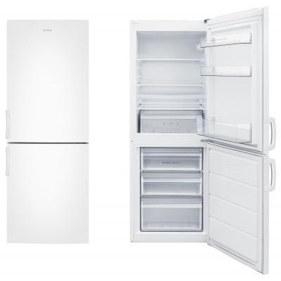 Chladničky s mrazničkou dole Kombinovaná chladnička Amica VC 1522 W