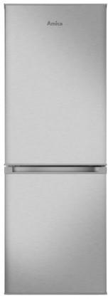 Chladničky s mrazničkou dole Kombinovaná chladnička Amica VC 1613 AS