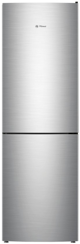 Chladničky s mrazničkou dole Kombinovaná chladnička Romo RCA 338 XA++