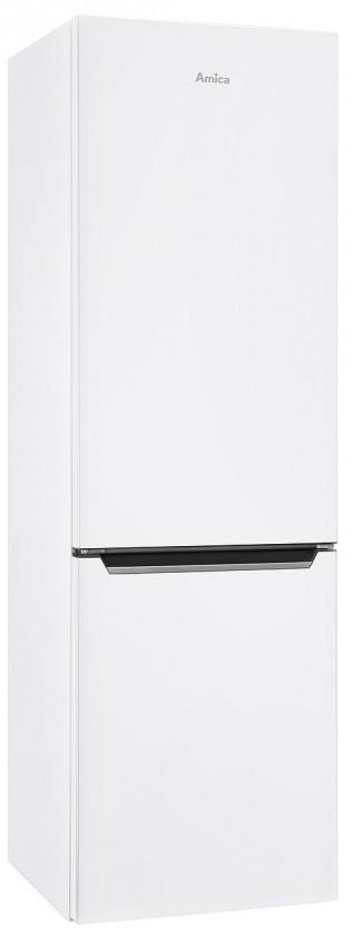 Chladničky s mrazničkou dole Kombinovaná chladnička s mrazničkou dole Amica VC 1802 AFW, A++