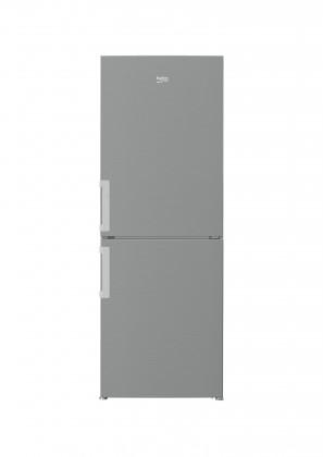 Chladničky s mrazničkou dole Kombinovaná chladnička s mrazničkou dole Beko CSA240K31SN