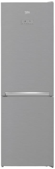 Chladničky s mrazničkou dole Kombinovaná chladnička s mrazničkou dole Beko MCNA366E60ZXBHN