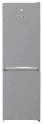 Chladničky s mrazničkou dole Kombinovaná chladnička s mrazničkou dole Beko MCNE366E40ZXBN