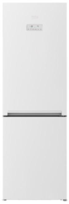 Chladničky s mrazničkou dole Kombinovaná chladnička s mrazničkou dole Beko RCNA366E60WN
