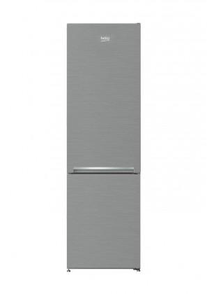 Chladničky s mrazničkou dole Kombinovaná chladnička s mrazničkou dole Beko RCSA 270K30XP, A++