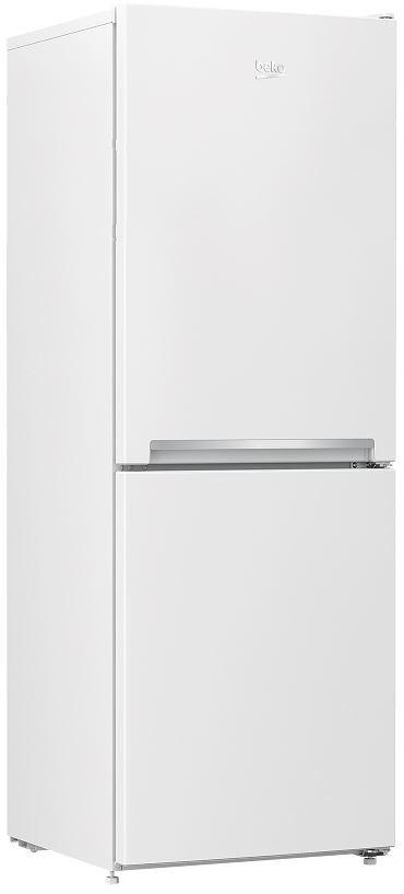 Chladničky s mrazničkou dole Kombinovaná chladnička s mrazničkou dole Beko RCSA240M30WN