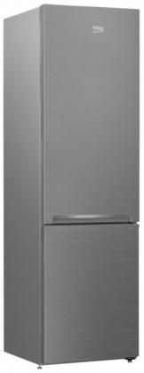 Chladničky s mrazničkou dole Kombinovaná chladnička s mrazničkou dole Beko RCSA270K30XN