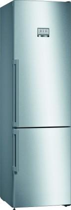 Chladničky s mrazničkou dole Kombinovaná chladnička s mrazničkou dole Bosch KGF39PIDP, A+++