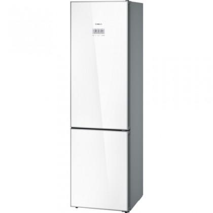 Chladničky s mrazničkou dole Kombinovaná chladnička s mrazničkou dole Bosch KGF39SW45, A+++