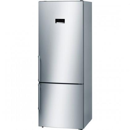 Chladničky s mrazničkou dole Kombinovaná chladnička s mrazničkou dole Bosch KGN 56XI40, A+++