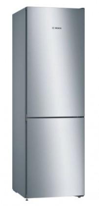 Chladničky s mrazničkou dole Kombinovaná chladnička s mrazničkou  dole Bosch KGN36VLDD