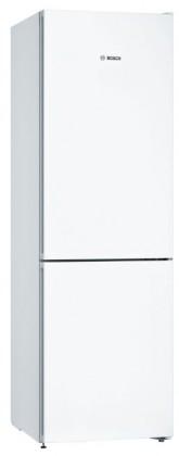 Chladničky s mrazničkou dole Kombinovaná chladnička s mrazničkou dole Bosch KGN36VWEC