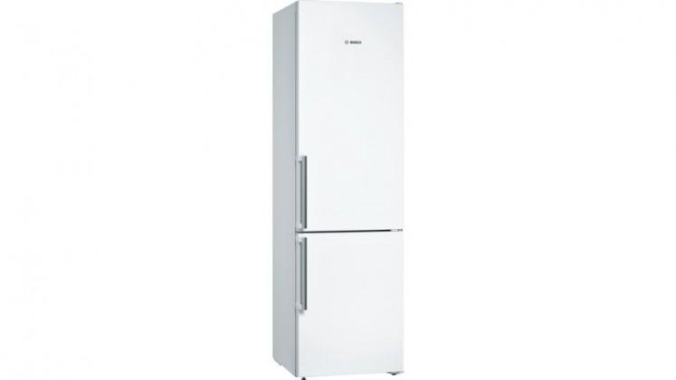 Chladničky s mrazničkou dole Kombinovaná chladnička s mrazničkou  dole Bosch KGN39VWEP, A++