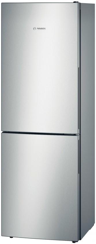 Chladničky s mrazničkou dole Kombinovaná chladnička s mrazničkou dole Bosch KGV 33VL31 S, A++