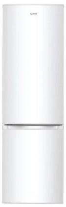 Chladničky s mrazničkou dole Kombinovaná chladnička s mrazničkou dole Candy CHICS5182W