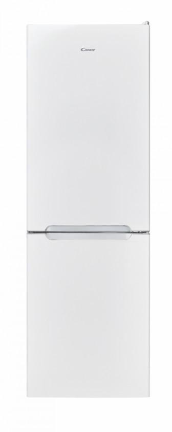 Chladničky s mrazničkou dole Kombinovaná chladnička s mrazničkou dole Candy CHSB 6186 W¨