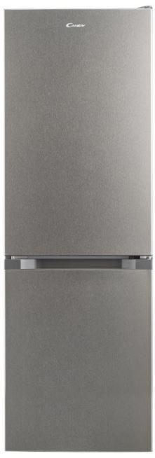 Chladničky s mrazničkou dole Kombinovaná chladnička s mrazničkou dole Candy CMCL5144X