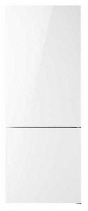 Chladničky s mrazničkou dole Kombinovaná chladnička s mrazničkou dole Candy CMNG 7184 W