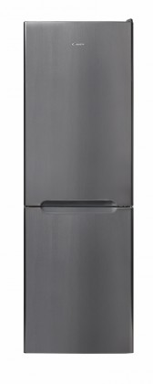 Chladničky s mrazničkou dole Kombinovaná chladnička s mrazničkou dole CHSB 6186 XF, A+++