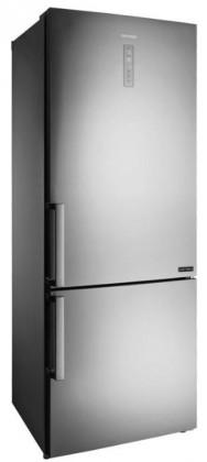 Chladničky s mrazničkou dole Kombinovaná chladnička s mrazničkou dole Concept LK5470SS