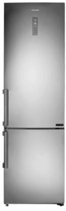 Chladničky s mrazničkou dole Kombinovaná chladnička s mrazničkou dole Concept LK5660SS