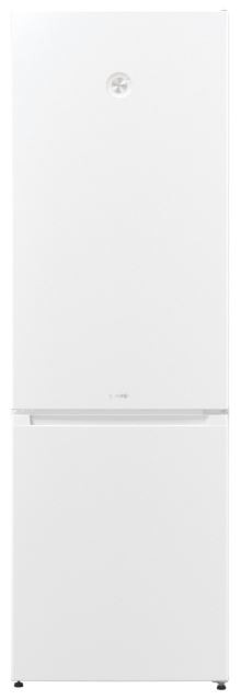 Chladničky s mrazničkou dole Kombinovaná chladnička s mrazničkou dole Gorenje NRK612SYW4