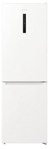 Chladničky s mrazničkou dole Kombinovaná chladnička s mrazničkou dole Gorenje NRK6192AW4