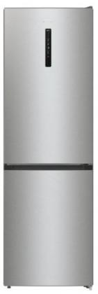 Chladničky s mrazničkou dole Kombinovaná chladnička s mrazničkou dole Gorenje NRK6192AXL4