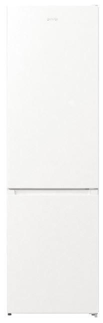 Chladničky s mrazničkou dole Kombinovaná chladnička s mrazničkou  dole Gorenje NRK6202EW4