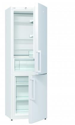 Chladničky s mrazničkou dole Kombinovaná chladnička s mrazničkou dole GORENJE RK 6W2, A++