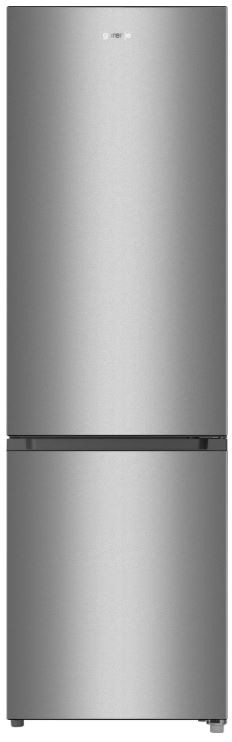 Chladničky s mrazničkou dole Kombinovaná chladnička s mrazničkou dole Gorenje RK4182PS4