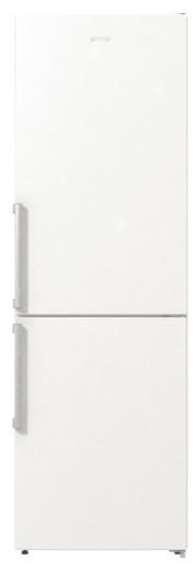 Chladničky s mrazničkou dole Kombinovaná chladnička s mrazničkou  dole Gorenje RK6192EW5F