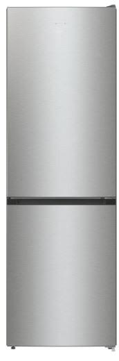 Chladničky s mrazničkou dole Kombinovaná chladnička s mrazničkou dole Gorenje RK6192EXL4
