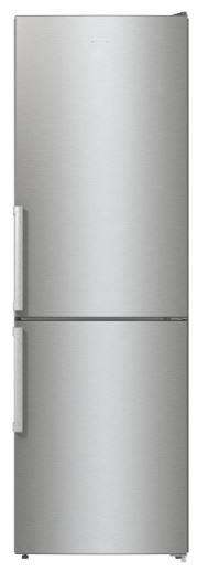Chladničky s mrazničkou dole Kombinovaná chladnička s mrazničkou dole Gorenje RK6192EXL5F