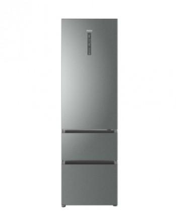 Chladničky s mrazničkou dole Kombinovaná chladnička s mrazničkou dole Haier A3FE837CGJ