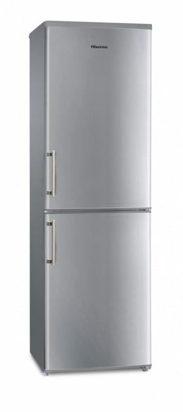 Chladničky s mrazničkou dole Kombinovaná chladnička s mrazničkou dole Hisense RB343D4AG2